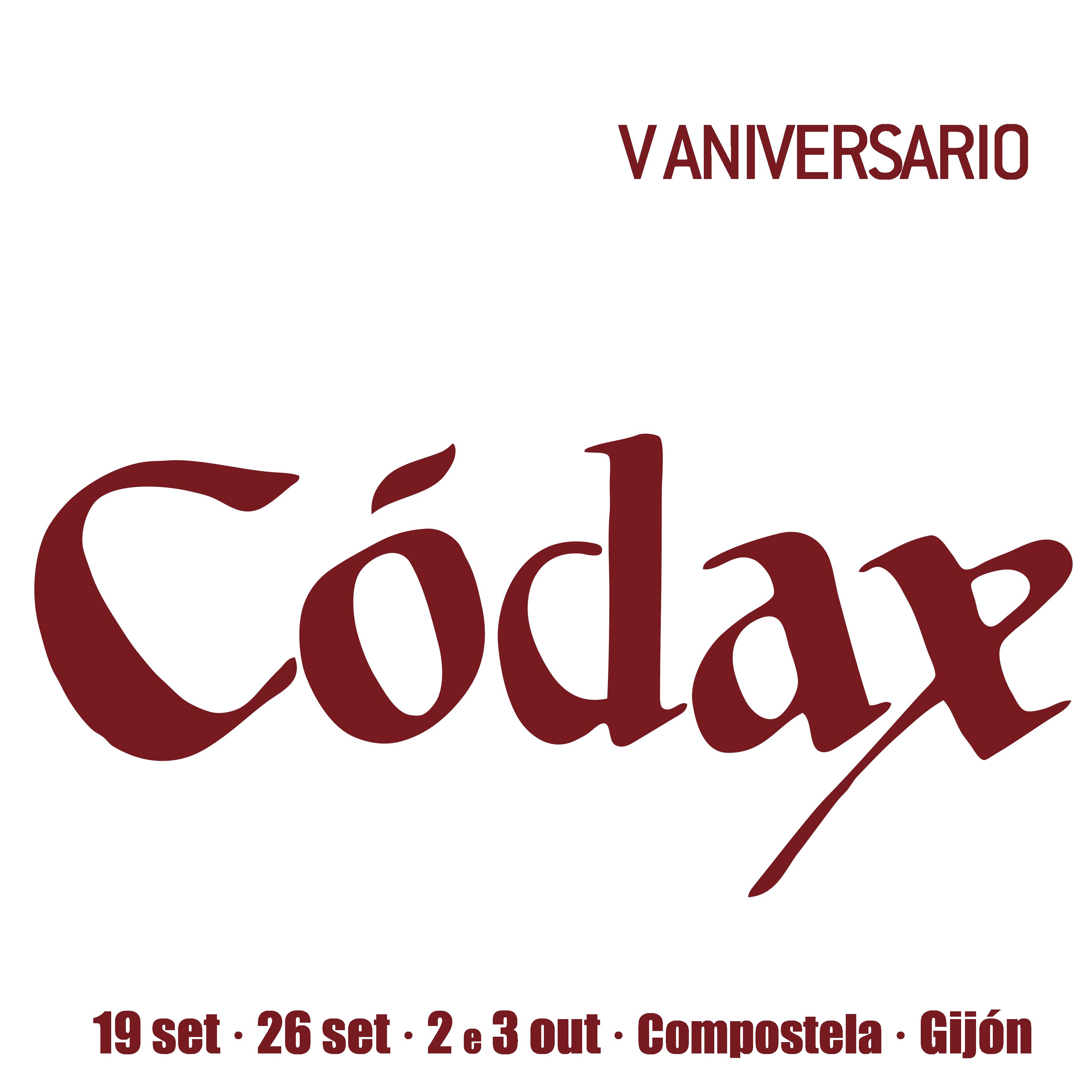 Outono Códax Festival